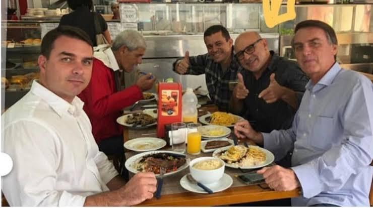 BOMBA: Vazamento na Furna da Onça, Ramagem e Bolsonaros. Fatos corroboram versão de Sérgio Moro. Entenda!
