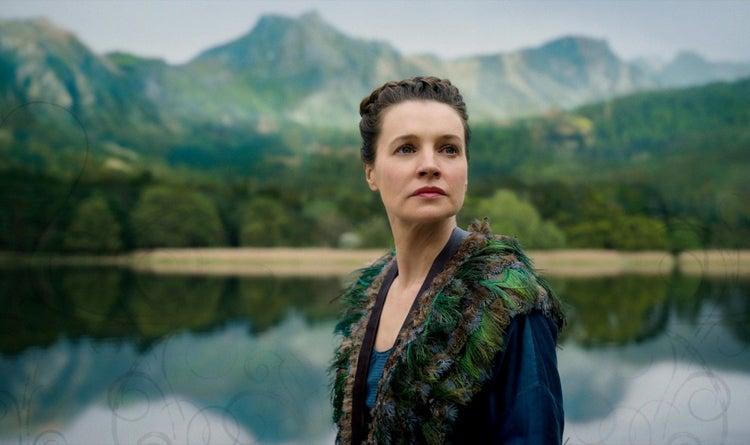 Conheça a nova série da Netflix: Cursed – A Lenda do Lago