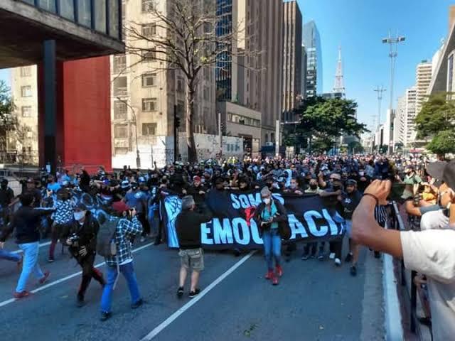 Em São Paulo, protestos divergentes devem ocorrer em dias distintos.