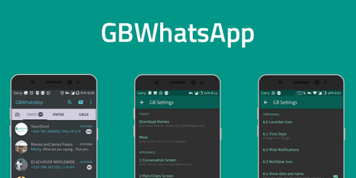 Já ouviu falar do WhatsApp GB? É bom ou ruim? Confira