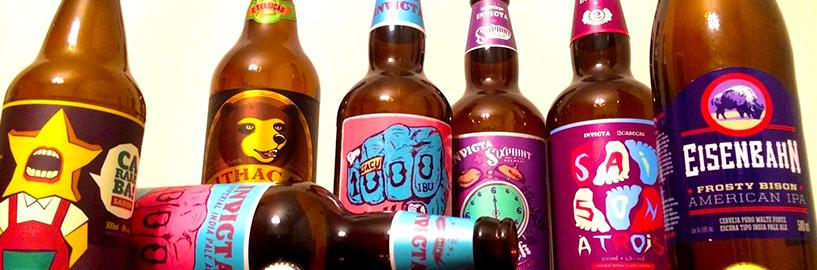 cerveja a bebida do brasileiro