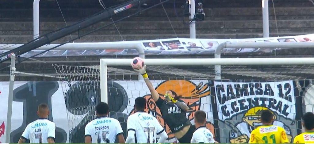 Corinthians vence e ai à final do Paulistão