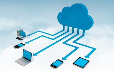 Computação de nuvem
