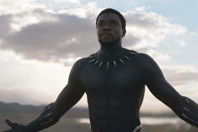 Chadwick Boseman ícone historia e cinema