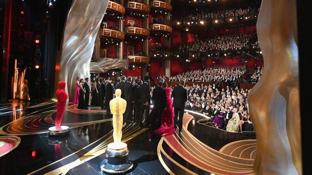 As novas regras do Oscar