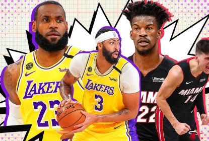 Finais da NBA