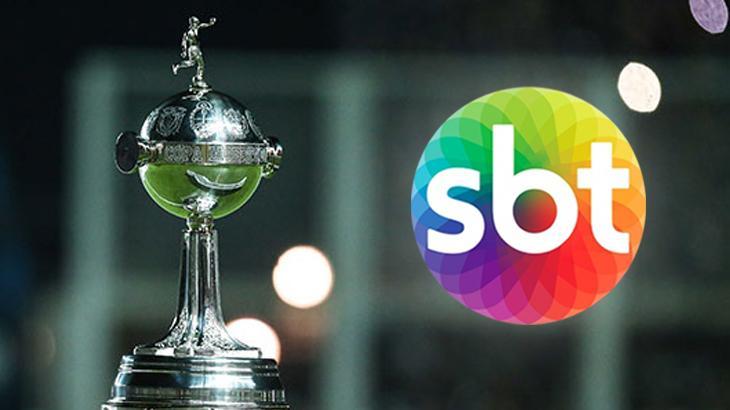 SBT transmitirá Libertadores da America