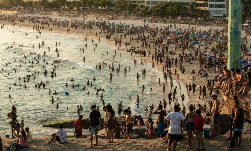 prefeitura do Rio de Janeiro covid