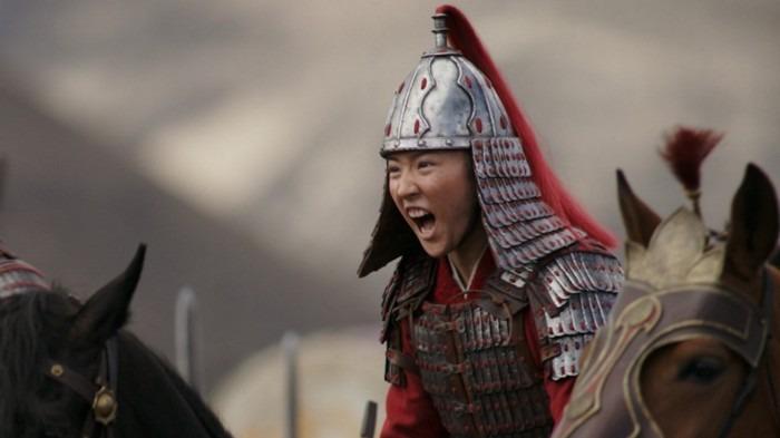 Mulan: no fim, só mais um remake live-action da Disney…