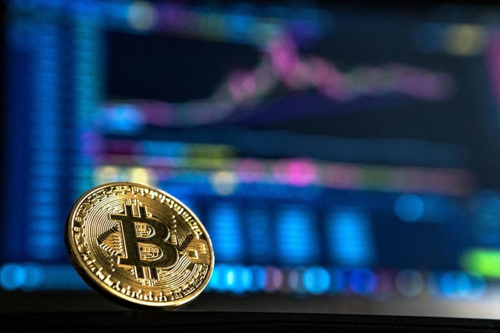 Bitcoin bate novo recorde criptomoeda