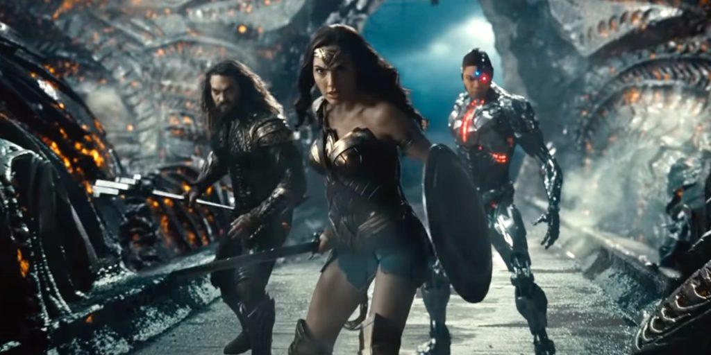 Liga da Justiça de Zack Snyder é exatamente o que prometia ser; para o bem e para o mal.